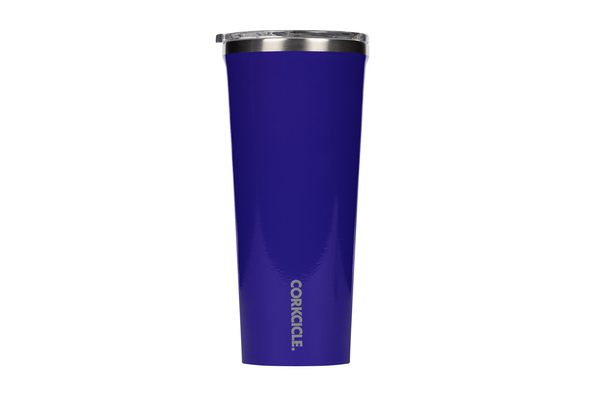 Corkcicle Becher / Thermo Isolierbecher Açaì Berry 475 ml Gloss