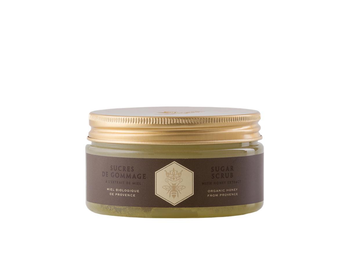 Panier des Sens Honig Zuckerpeeling 300 g