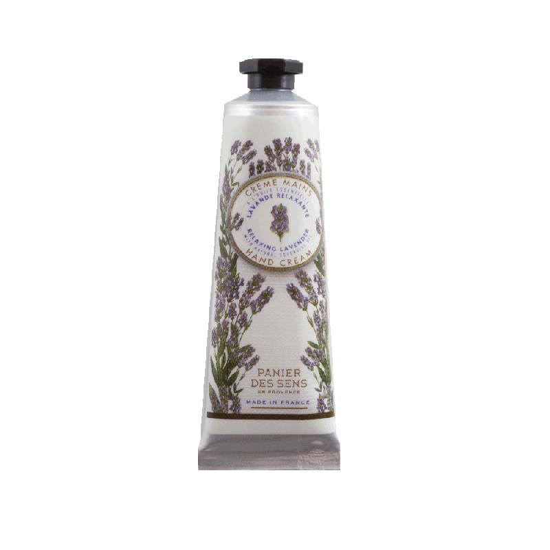 Panier des Sens Handcreme 30 ml Lavendel