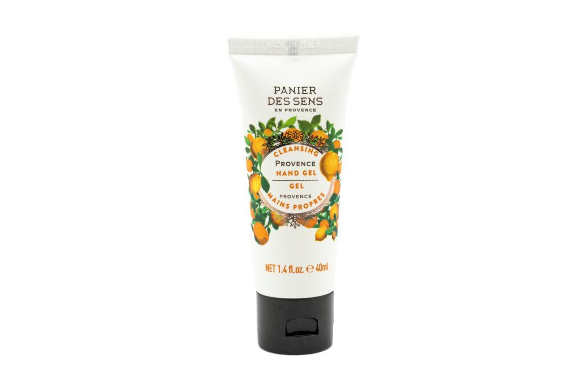 Panier des Sens Handhygiengel/Handdesinfektion Provence, 40 ml