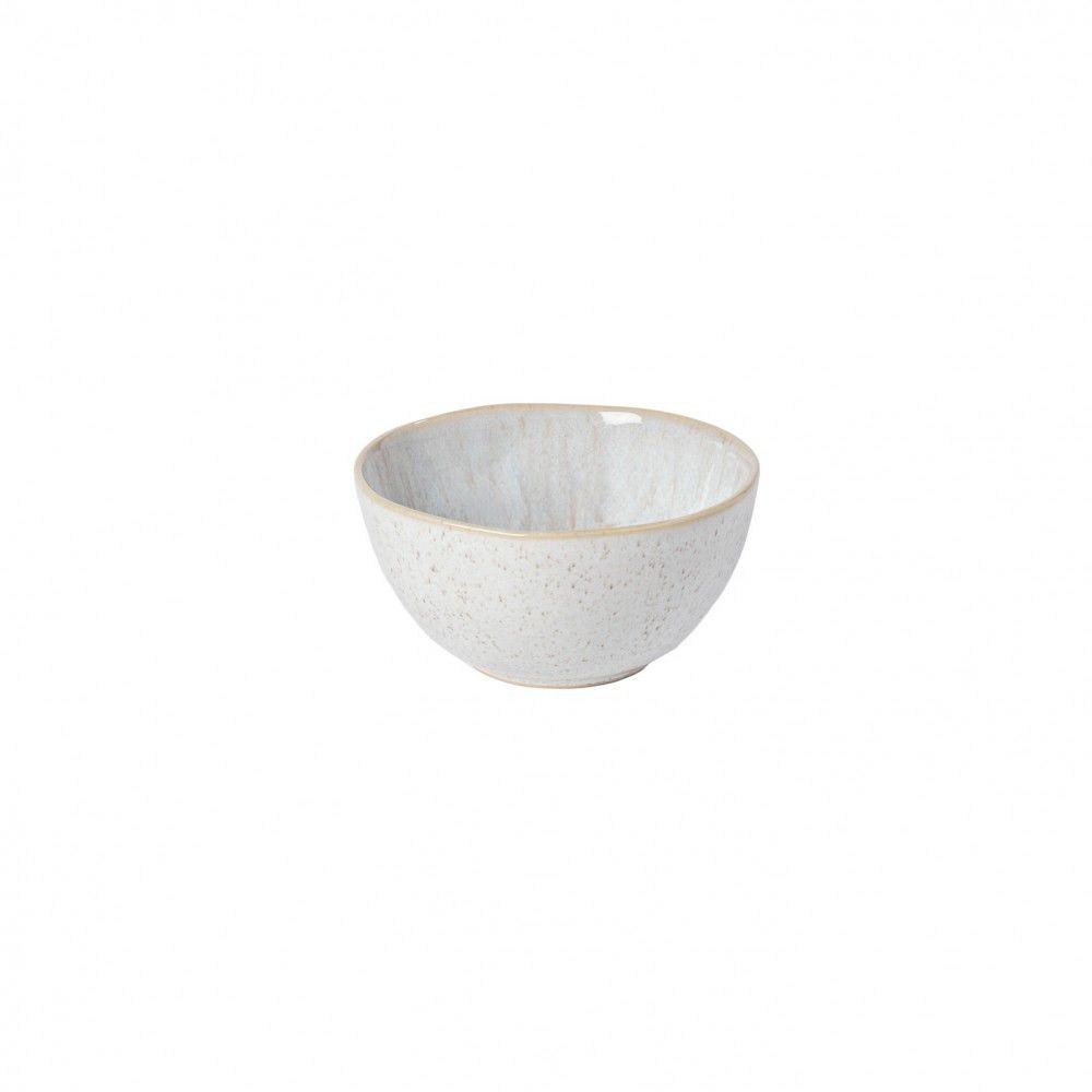 Casafina Eivissa kleine Schale, beige, gesprenkelt, D 13cm, 0,35L