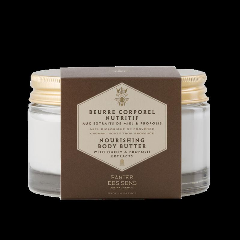 Panier des Sens Body Butter Honig, 200 ml