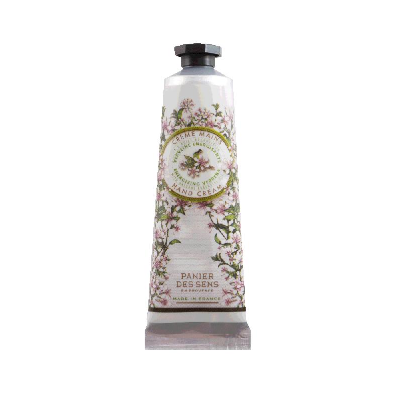 Panier des Sens Handcreme Eisenkraut Essentiels, 30 ml