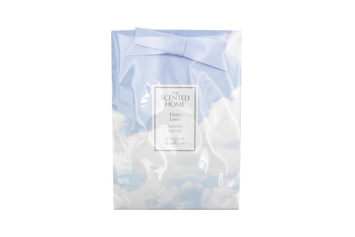 Ashleigh & Burwood Duftsäckchen aus Papier, Duftrichtung Fesh Linen
