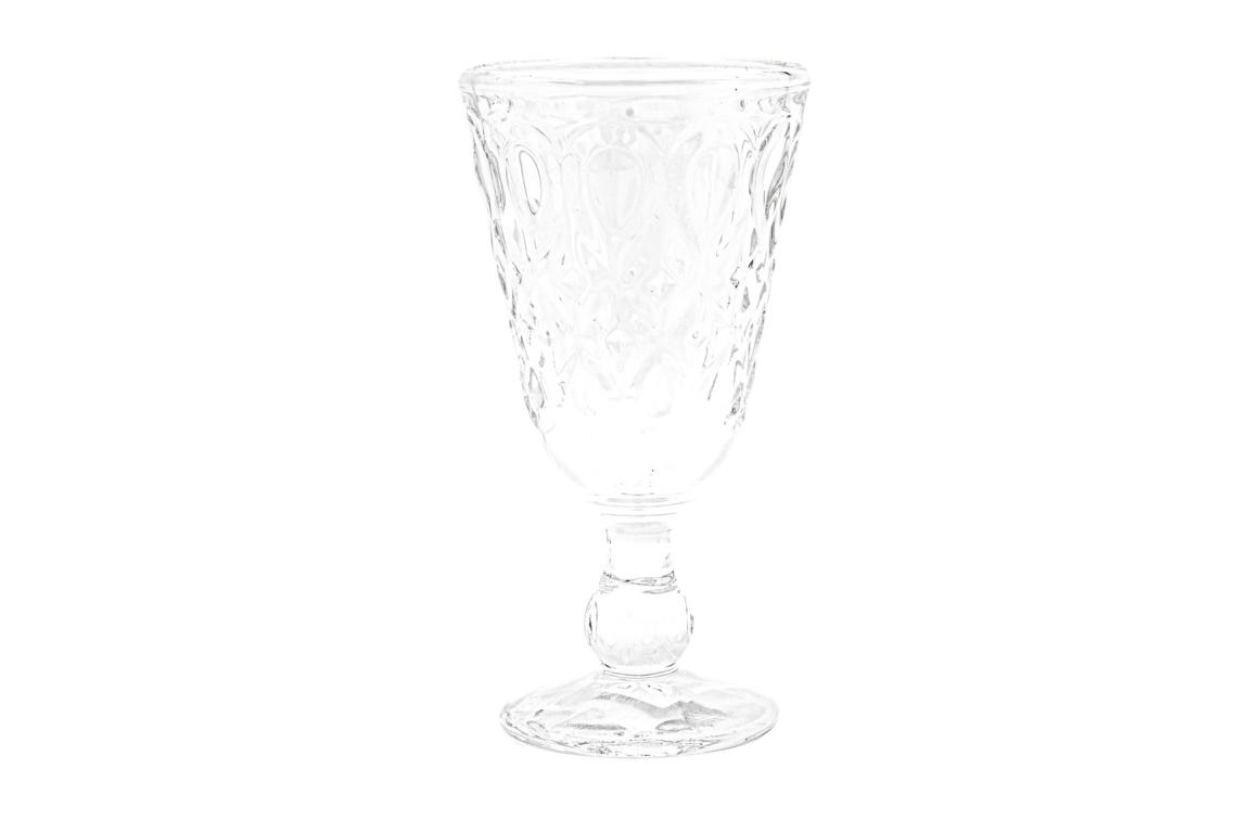 Weinglas weiß Lyon, 0,2 l
