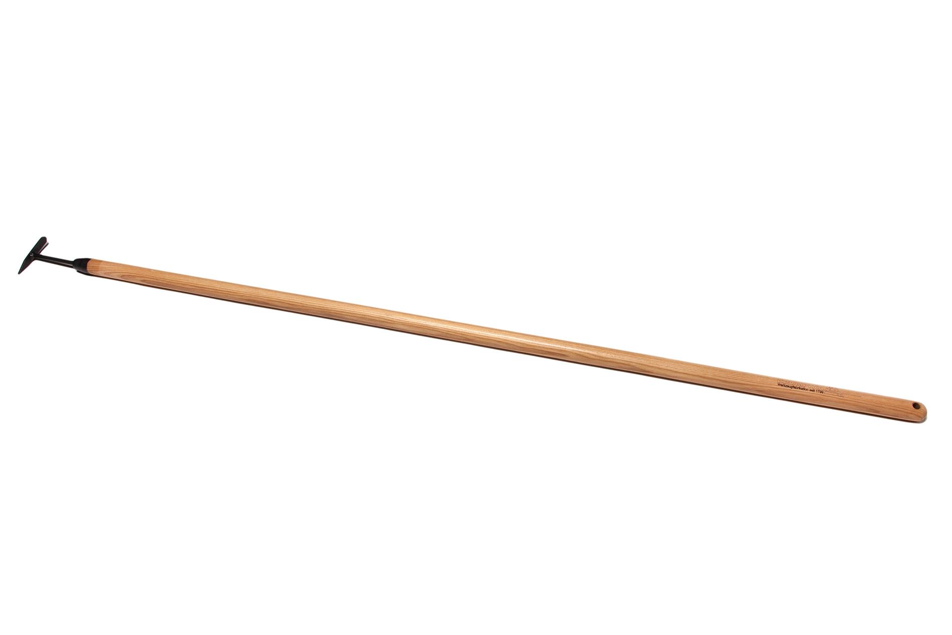 Krumpholz Fugenkratzer mit langem Eschenstiel (130 cm)