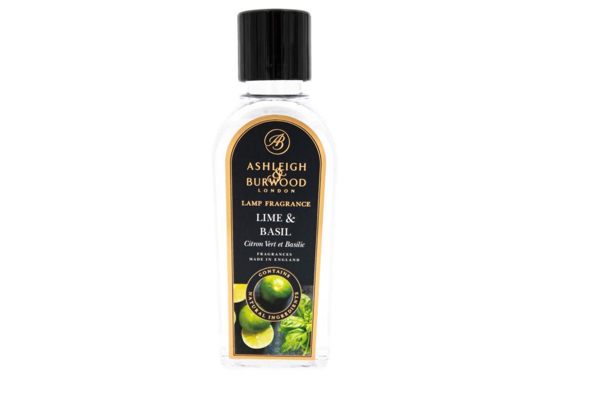 ASHLEIGH & BURWOOD Raumduft Lime & Basil / Limette Basilikum 250ml