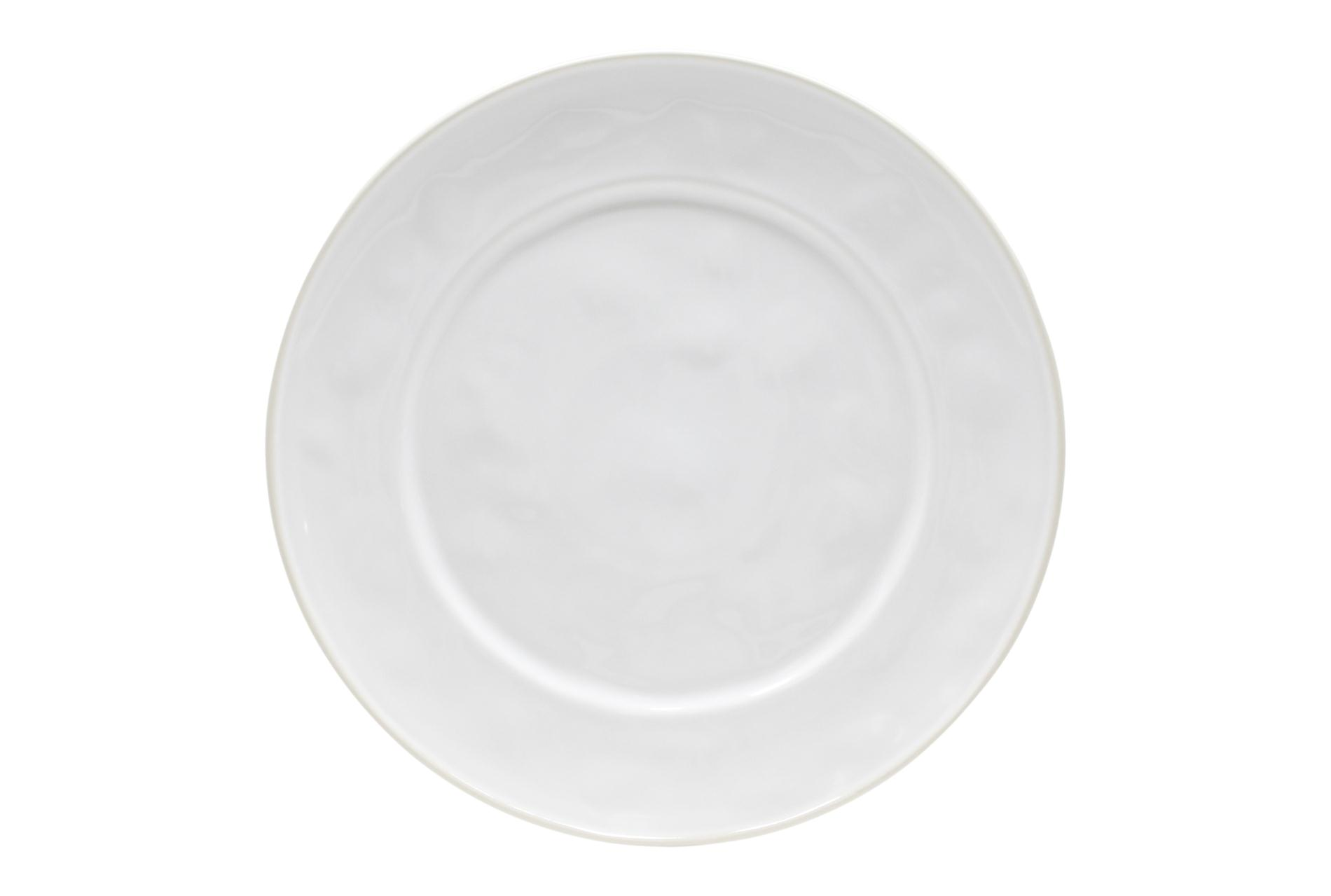 Platzteller Astoria, weiß, 33 cm