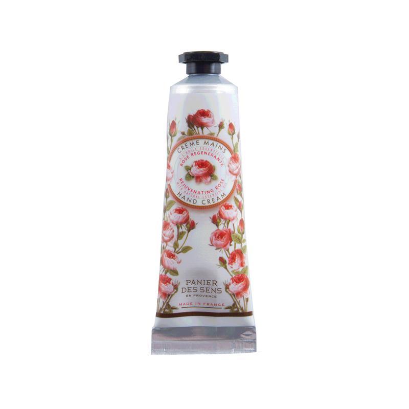 Panier des Sens Handcreme Rose Essentiels, 30 ml