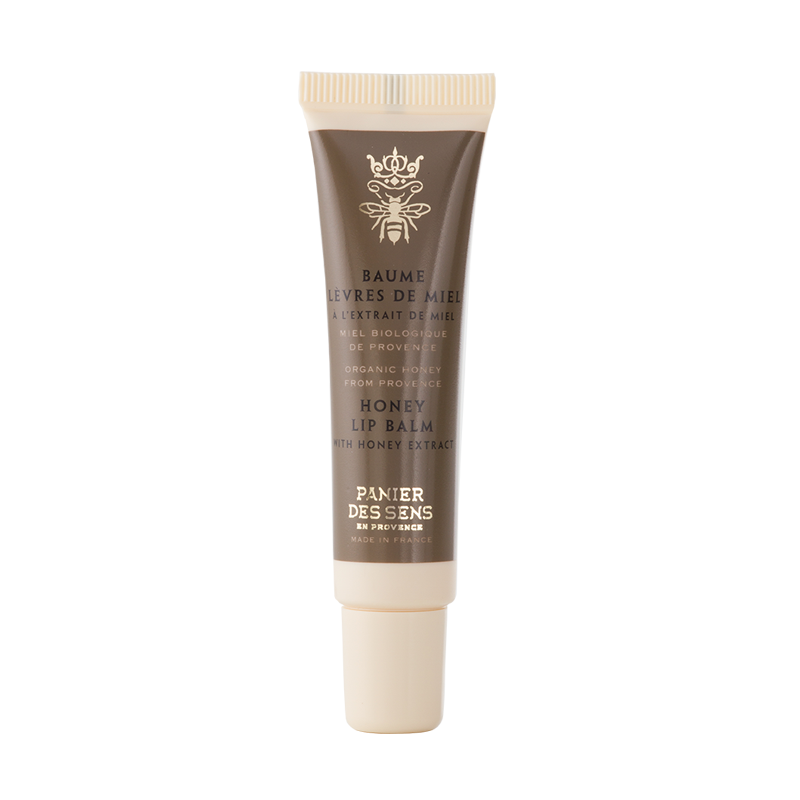 Panier des Sens Lip Balm/ Lippenbalsam Honig, 15 ml