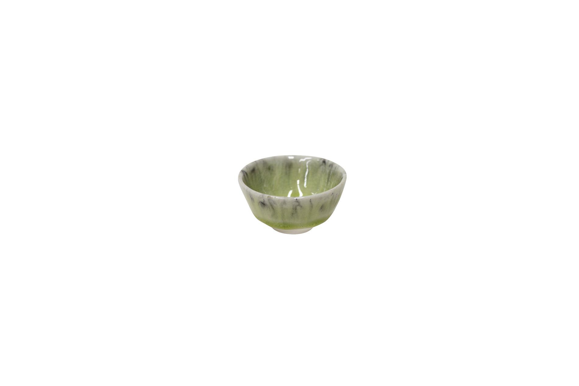 Ramekin, Madeira, grün, 7 cm