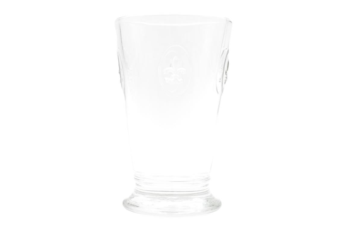 Wasserglas/Longdrinkglas Lilie, 0,3 l