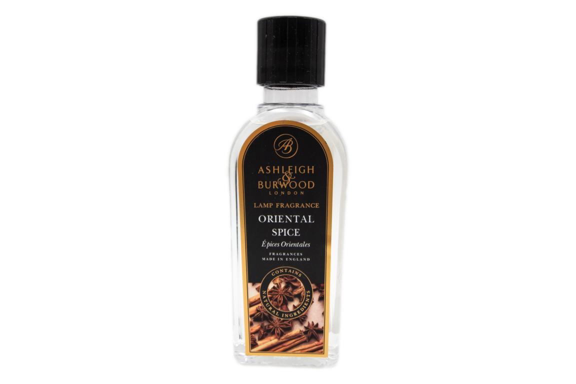 ASHLEIGH & BURWOOD Raumduft Oriental Spice, Orientalische Gewürze, 250ml