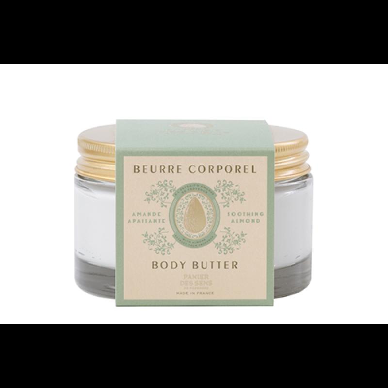 Panier des Sens Body Butter Mandel, 200 ml