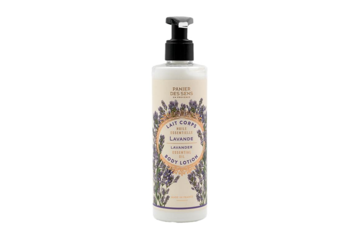 Panier des Sens Hand & Bodylotion Lavendel, 250 ml